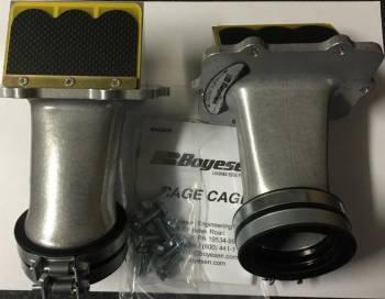 Boyeson Rage Cage - Ski Doo Boyesen Rage Cage Reed System  # RAD83F-2 - Image 1