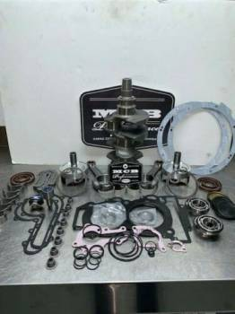 MCB - Polaris Sportsman & Scrambler 1000 MCB Stage 2 complete engine rebuild kit 2014-2020 - Image 1
