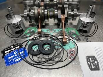 MCB - MCB Stage-2 Rotating kit.  Sea Doo 800 787 RFI, 3D, GSX, GTI LE RFI, GTI RFI,  1998-2005 (RFI model ONLY) - Image 1