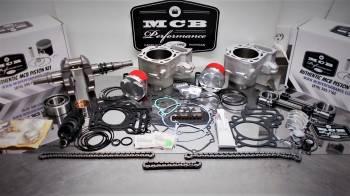 MCB - MCB STAGE 4 MASTER Rebuild kit Kawasaki Brute Force 750 2005-2019 - Image 1