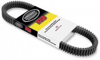 Ultimax Belts - Ultimax PRO Belts