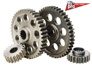 Top Sprocket 19 spline, 13 wide