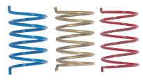Polaris - Polaris Driven Springs - Image 1