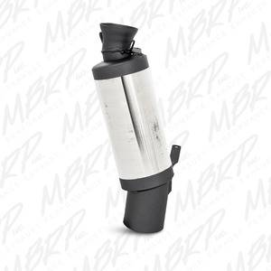MBRP - Arctic Cat - MBRP Exhaust - 2001-2003 ARCTIC CAT ZR / ZL / Mountain Cat 800-900 - MBRP #: 2110312