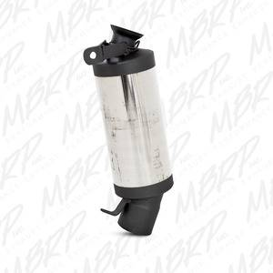 MBRP - Arctic Cat - MBRP Exhaust - 1998-1999 ARCTIC CAT ZR / ZL / Powder Special EFI 500 / 600 - MBRP #: 2040010