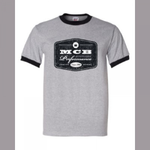 MCB Clothing - MCB VINTAGE T-Shirt