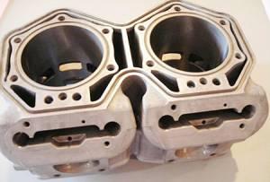 Cylinder Exchange - MONOBLOCK CYLINDERS - SKI DOO