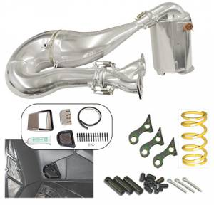 SLP Stage Tuning Kits - SKI DOO - SLP - Starting Line Products - 800 - 2013-17 E-TEC Stage 2 Kit