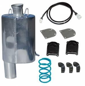 SLP Stage Tuning Kits - ARCTIC CAT - 800 - 2012-17 F8/M8/M8000/XF 800/ XF 8000/ZR 8000 Stage 1 Kit