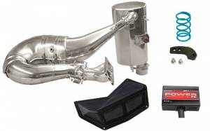SLP Stage Tuning Kits - POLARIS - 600 - 2010-14 Rush, 2012-14 Switchback, 2013-16 Indy Stage 2 Kit