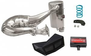 SLP Stage Tuning Kits - POLARIS - 600 - 2012-16 RMK, 2012-15 Pro RMK, 2014-16 Switchback Assault Stage 2 Kit