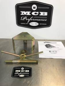 Clutching - Tools - Straightline P-Drive clutch compressor tool