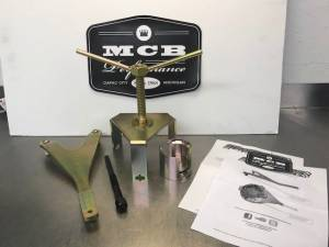 Clutching - Tools - Straightline Prefomance - MCB / Straightline P-Drive clutch service tool kit