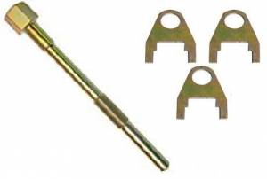 Clutching - Secondary Clutches / Driven Clutches - TRA - SKI-DOO TRA CLUTCH PULLER TOOL w/ CLIPS - 1998-2016 500/600/700/800