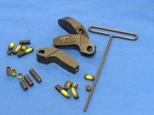 Dalton - Dalton Quick Adjust weight kit - Yamaha
