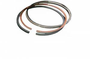 ATV/UTV Engine Rebuild Kits - Polaris - MCB - MCB/WOSSNER replacement ring set STD POL/800