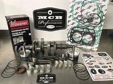 ATV/UTV Engine Rebuild Kits - Polaris - 2011-16 POLARIS RZR RANGER 900 - BUILD YOUR OWN KIT!!  (Crankshaft, Cylinder, Pistons, Gaskets)