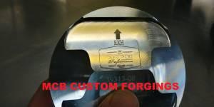 2011-12 POLARIS RZR RANGER 900 - COMPLETE Engine Rebuild Kit - Crankshaft, Pistons, Gaskets, AND CYLINDER #: 5136791