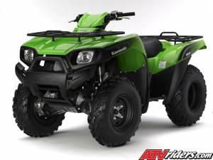 2005-11 Kawasaki Brute Force KVF750 Rebuild kit - Crankshaft, Pistons, & Gaskets