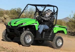 MCB - 2008-12 Kawasaki Teryx 750 Crankshaft Bearing kit, & Gaskets - Image 2