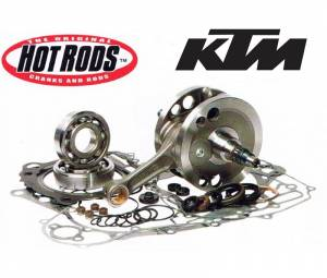 MX Engine Rebuild Kits - KTM - KTM 2001 SX125 Bottom End Kit