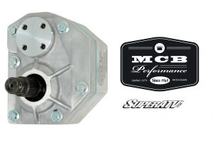 "MCB - Polaris RZR 900 2015+ 6"" Portal Gear Lift - Image 2"