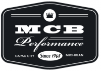 MCB - MCB Performance ProArc 800R plug wire set