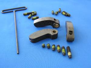 Weights - Yamaha - Dalton / Yamaha - Dalton Quick adjust weights for Yamaha (QAY / DTYA)