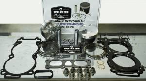 ATV/UTV Engine Rebuild Kits - Polaris - Polaris - MCB Polaris RANGER 900 Stage 1 Top End Pro-Series Piston & Gasket Kit 2014 & Current