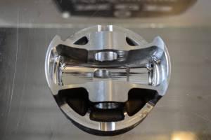 Polaris - MCB Stage 1 Polaris RZR 900 Top End Pro-Series Piston & Gasket Kit 2011 2012 2013 2014 - Image 4