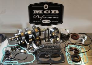 ATV/UTV Engine Rebuild Kits - Polaris - Polaris - MCB Stage 2 2008-2015 Polaris RZR 800 Rebuild Kit