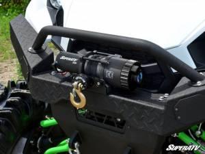 Super ATV - Super ATV UTV 3500 lb winch WN-3500 with wireless remote synthetic rope - Image 4