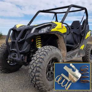 "UTV Clutch Kits - Can-Am - Dalton Industries - 2018-19 Can Am Maverick Trail / Sport 800 27-29"" tires, 0-4000' elevation"