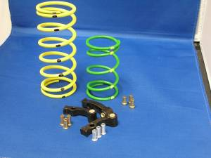 UTV Clutch Kits - Can-Am - Dalton Industries - DaltonPro Mudrunner Kit