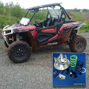 UTV Clutch Kits - Polaris - Polaris - 2016 RZR 1000 XP