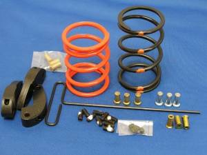 "UTV Clutch Kits - Polaris - Polaris - 2011, 2012, (Most 2013*), 2014 Polaris 800 RZR and RZR ""S"""
