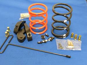 "UTV Clutch Kits - Polaris - Polaris - 2010 (only) Polaris 800cc RZR and RZR ""S"""