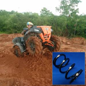 UTV Clutch Kits - Polaris - Dalton Industries - 2016-2019 Polaris Sportsman 1000 Highlifter Edition (only)