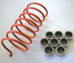 Dalton Industries - AC 700 EFI Suzuki engine model only
