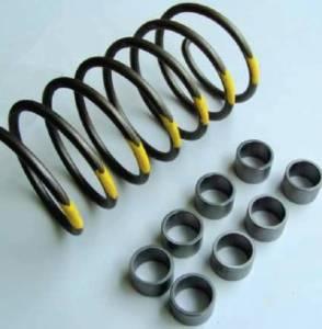 UTV Clutch Kits - Arctic Cat - Dalton Industries - Arctic Cat 500i 4x4 2003-2009, oversized tires