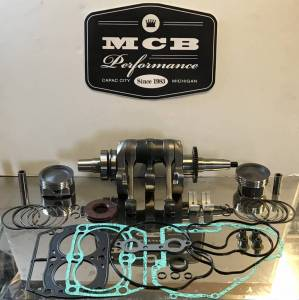 Polaris - 2002-08 Polaris RANGER 700 CAST Engine Rebuild Kit