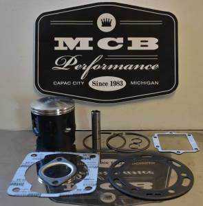 ATV/UTV Piston Kits - Polaris - Polaris - Polaris ATV 400 Piston and Gasket Kit