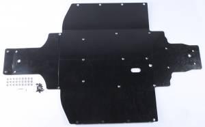 ATV, UTV, & Off Road - Skid Plates - Honda Pioneer 1000 Skid Plate