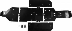 ATV, UTV, & Off Road - Skid Plates - Yamaha YXZ 1000R Skid Plate