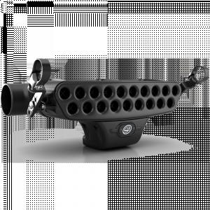 S&B air Particle Separator 76-2000 2014-2019 Polaris RZR XP 1000 - Image 4