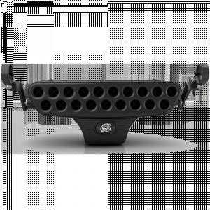 ATV, UTV, & Off Road - Intake Particle Separators - S&B Particle Separator for 2011-2014 Polaris RZR 900 76-2002