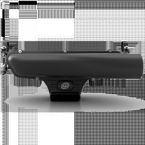 ATV, UTV, & Off Road - Intake Particle Separators - S&B Particle Separator for 2012-2018 Arctic Cat Wildcat X
