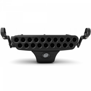 ATV, UTV, & Off Road - Intake Particle Separators - S&B air filter Particle Separator for 2016-2019 Polaris RZR XP Turbo/Turbo S