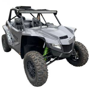 S&B air filter Particle Separator for 2018 Textron Arctic Cat Wildcat XX - Image 4