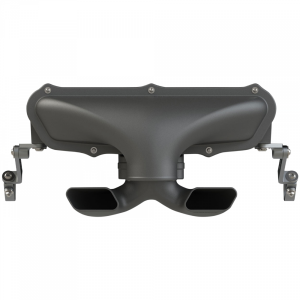 S&B air filter Particle Separator for 2019 Yamaha YXZ 1000R - Image 2